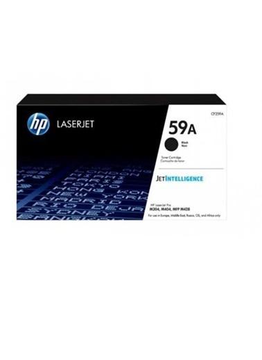 HP Hp 59A Black Siyah 3.000 Sayfa Toner Cf259A(Hp Cf259A) Renkli